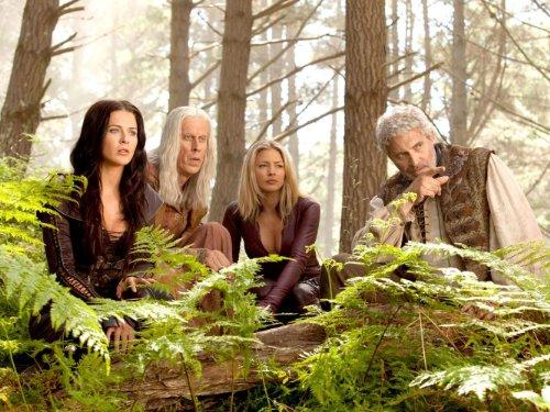 Legend Of The Seeker - Season 1