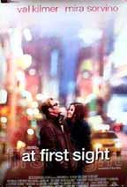 At First Sight