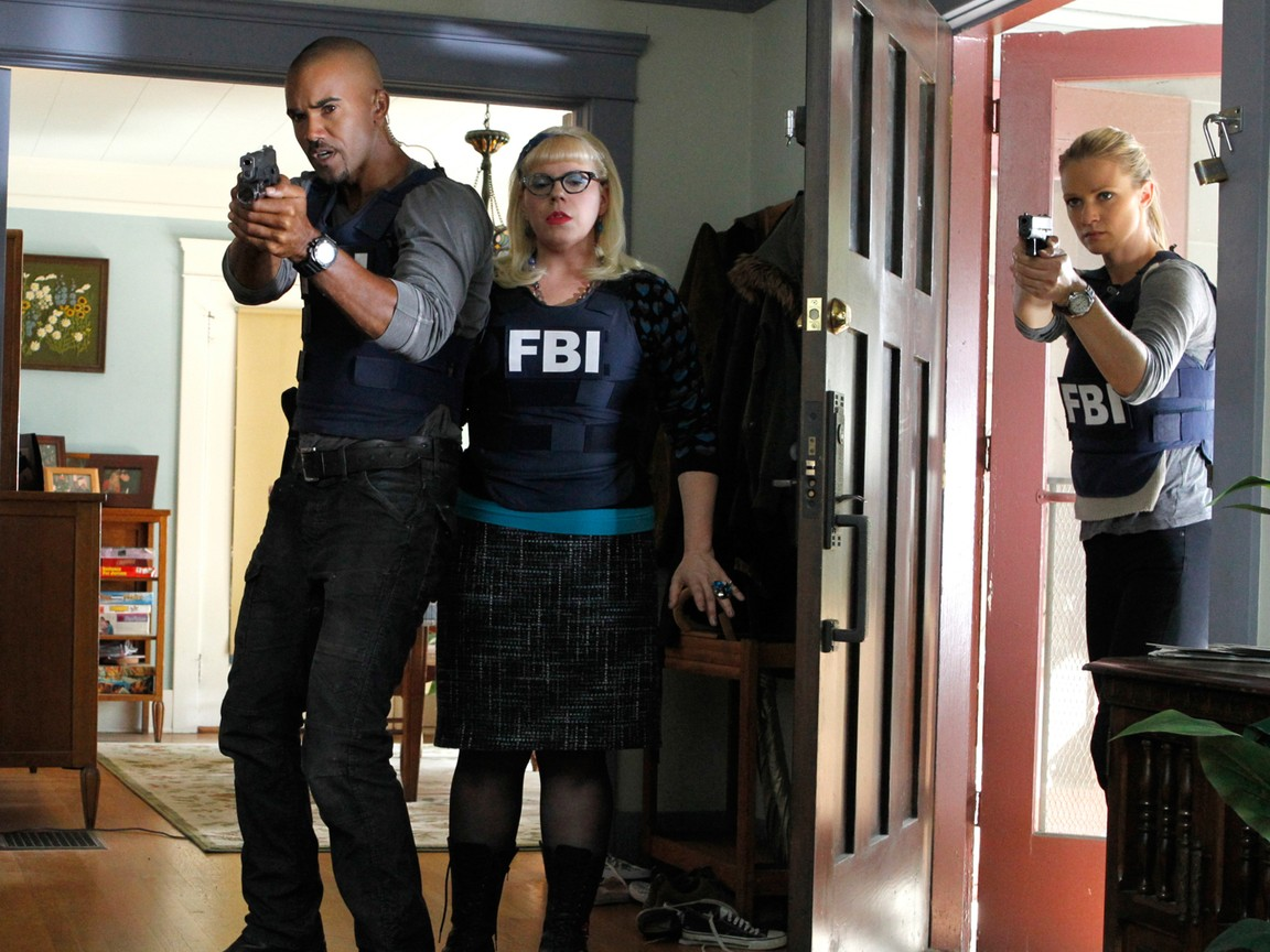Criminal Minds - Season 7 Episode 08: Hope