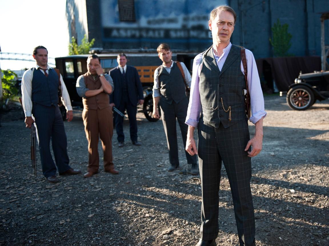 Boardwalk Empire - Season 3 Episode 12: Margate Sands