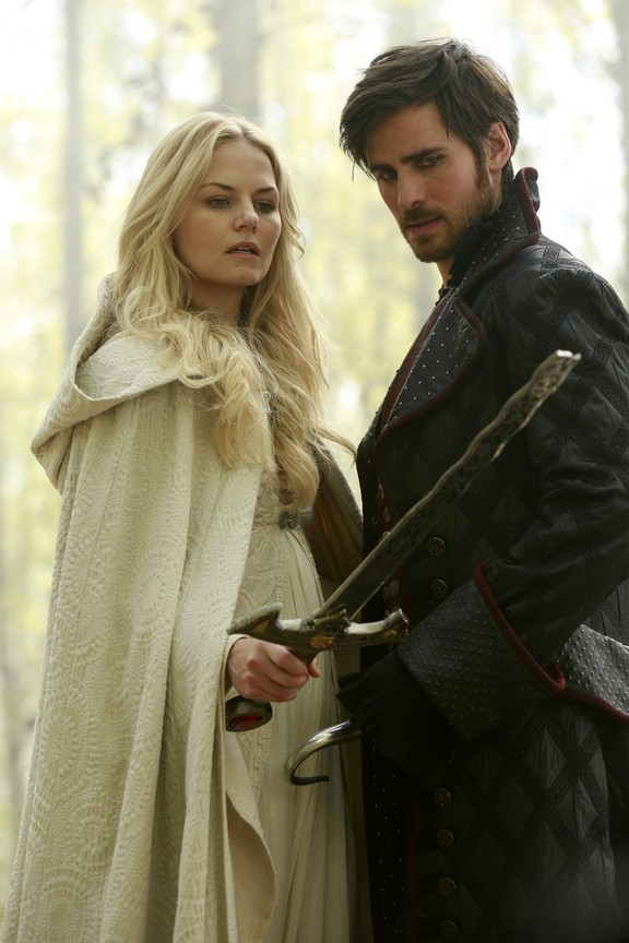Once Upon A Time - Season 5 Episode 08: Birth