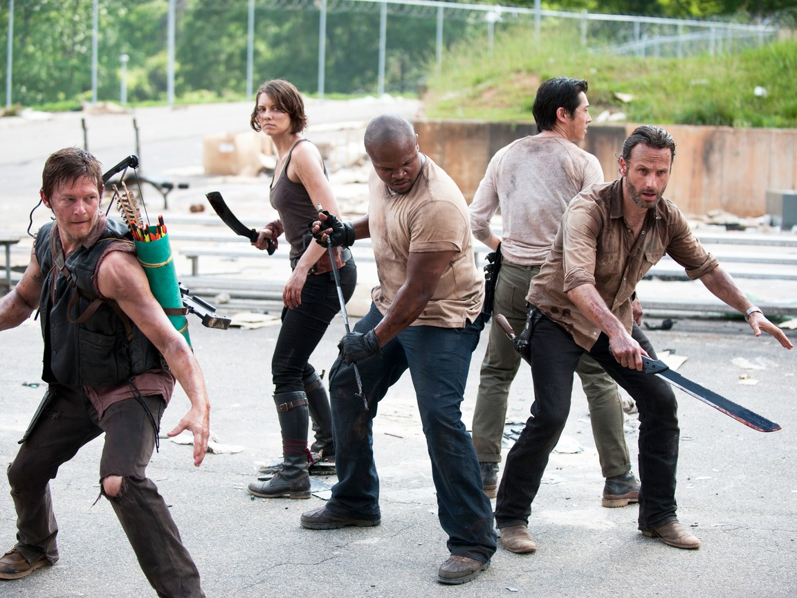 watch the walking dead season 1 episode 1 solarmovie
