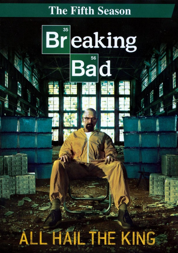 Breaking Bad - Season 5 Episode 04: Fifty-One