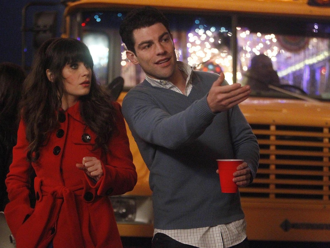 New Girl - Season 1