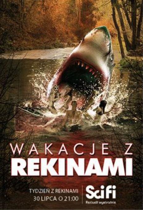 Ozark Sharks