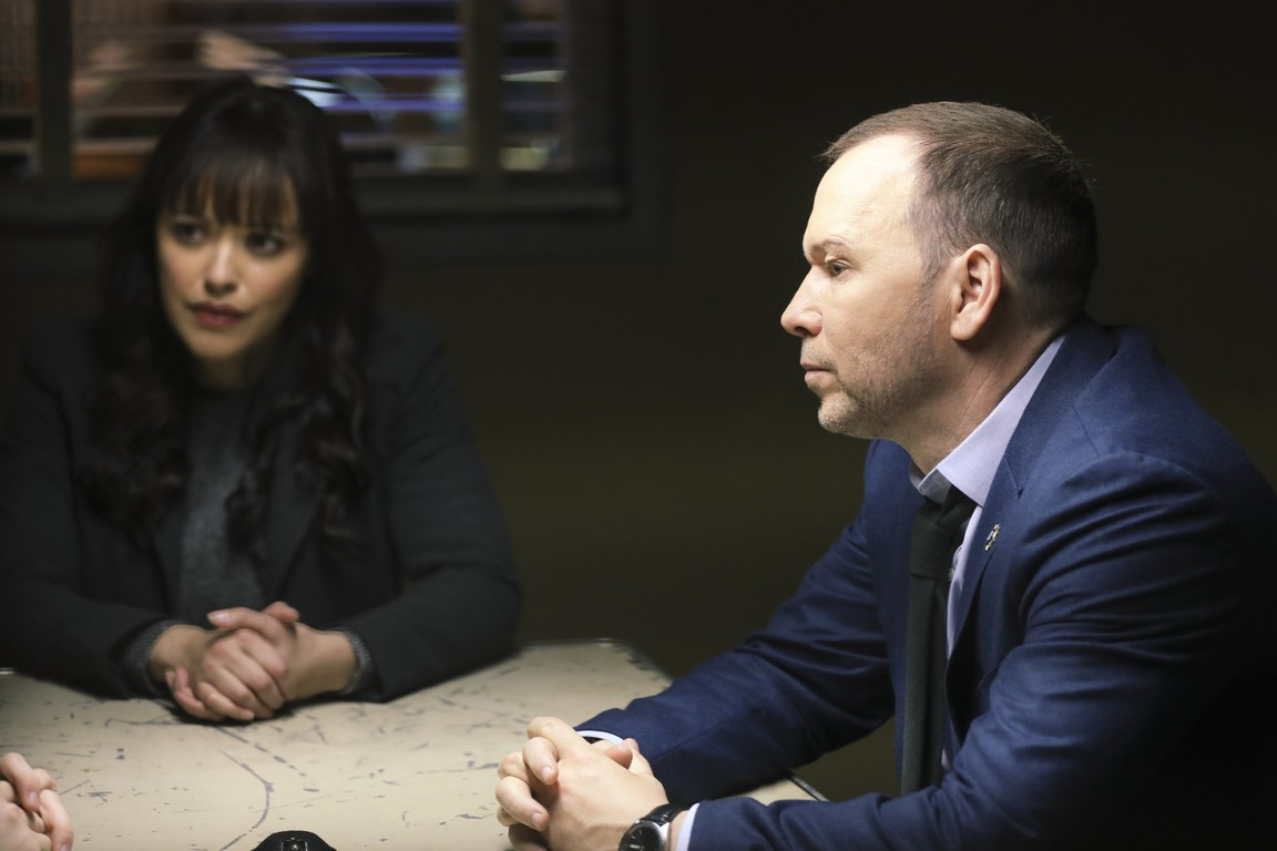 Blue Bloods - Season 8 Episode 16: Tale of Two Cities