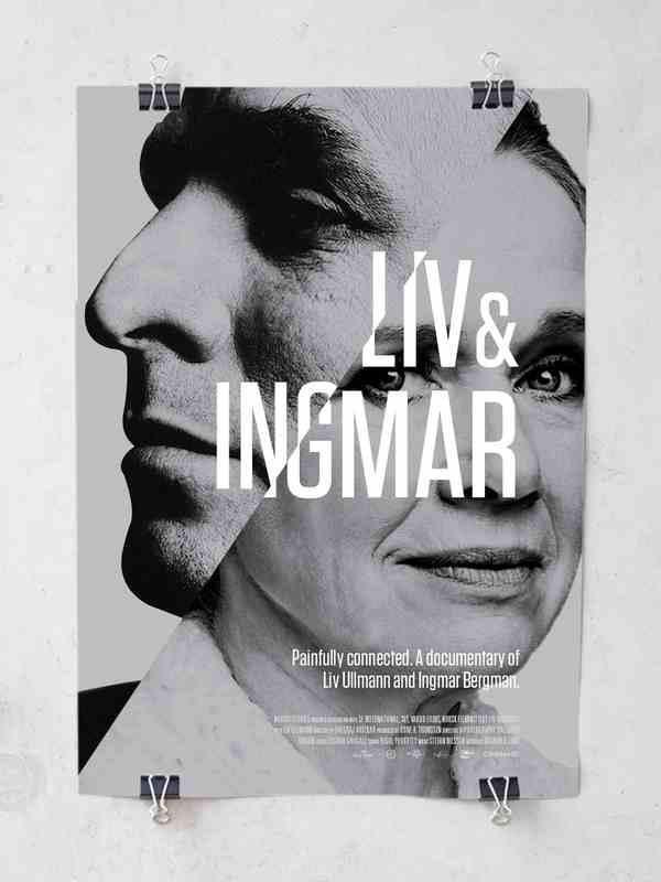 Liv And Ingmar