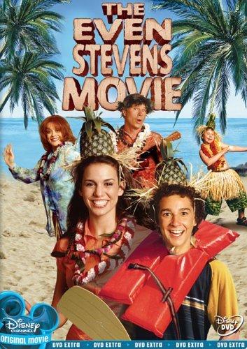 The Even Stevens