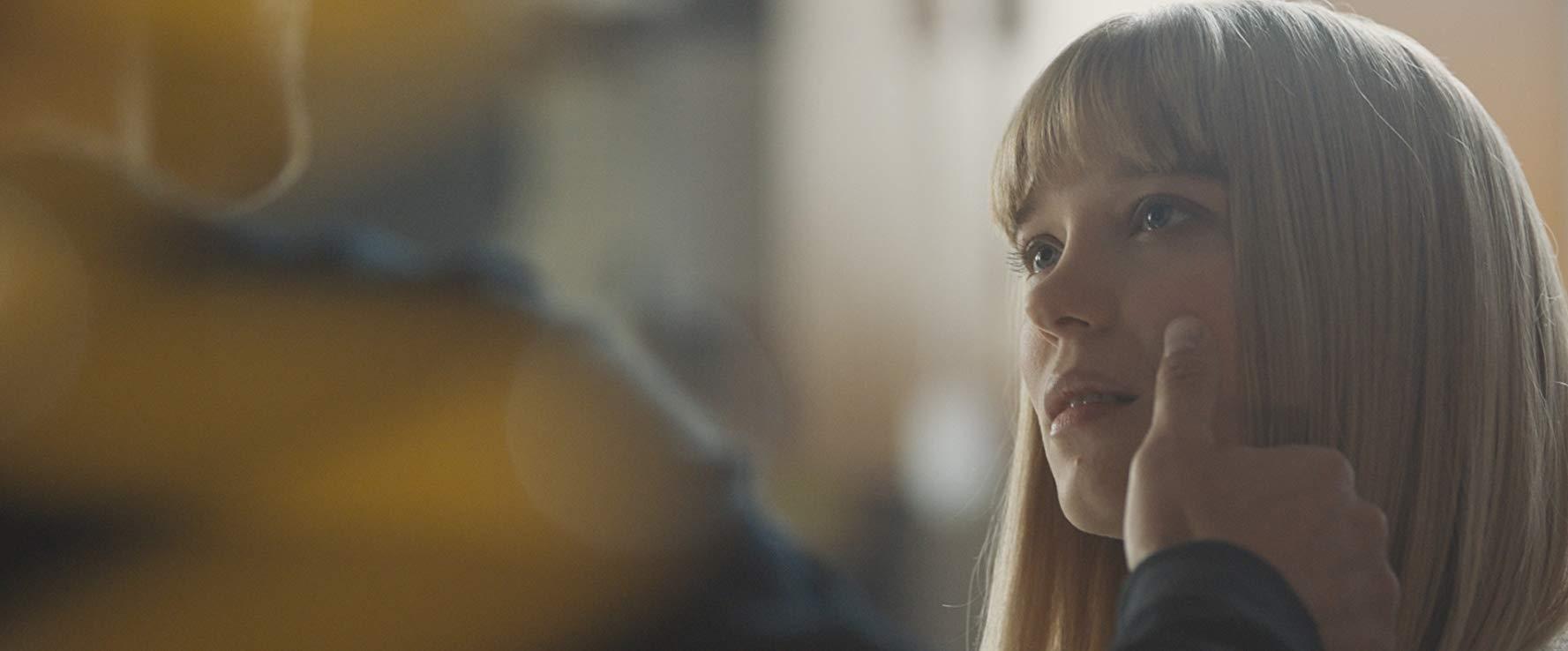 Zoe(2018)