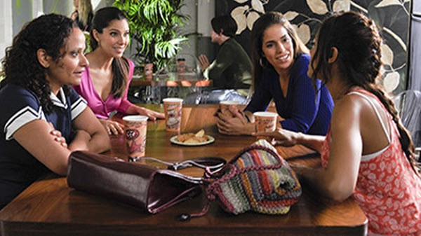 Devious Maids - Season 1 Episode 2: Setting The Table