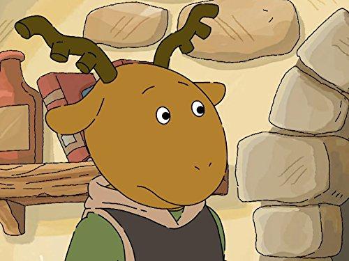 Arthur - Season 20