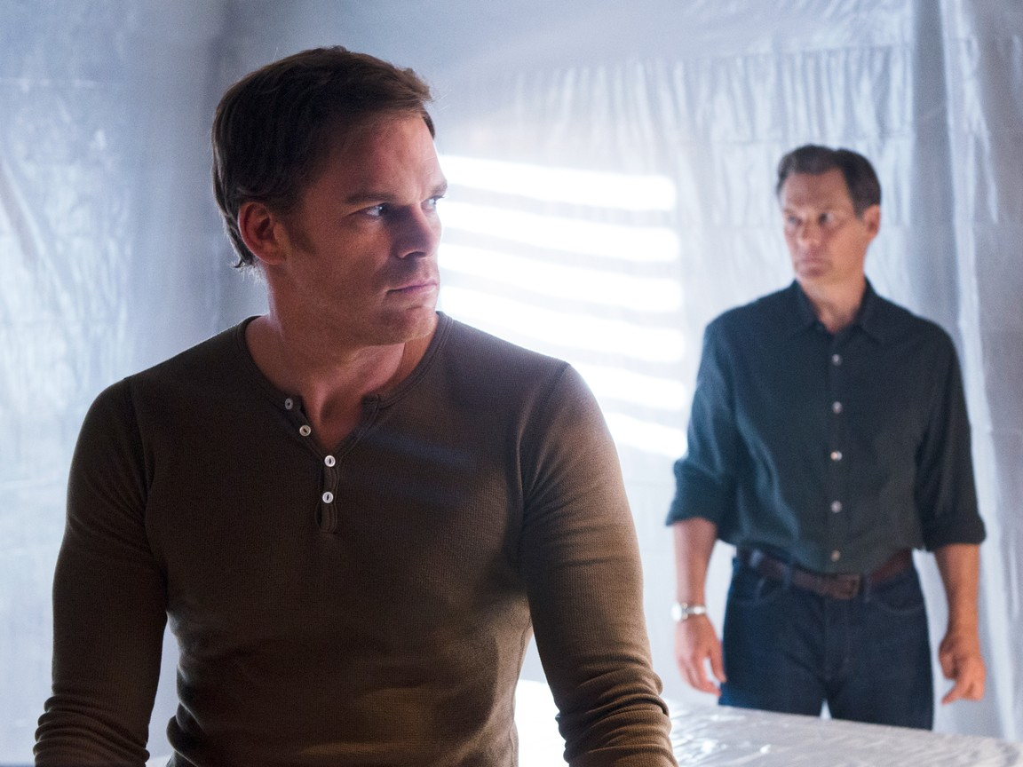 Dexter - Season 8 Episode 10: Goodbye Miami