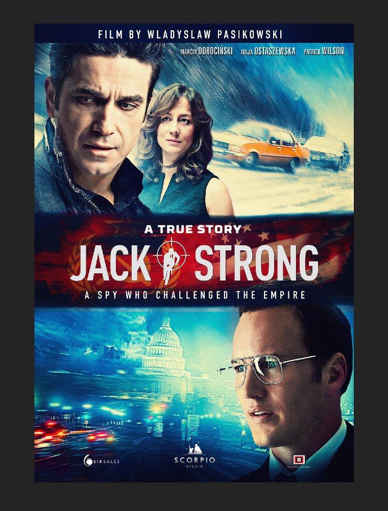 Jack Strong [Sub: Eng]