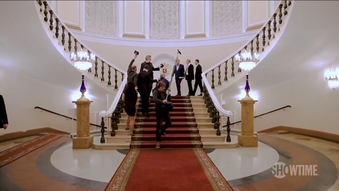 The Putin Interviews - Season 1