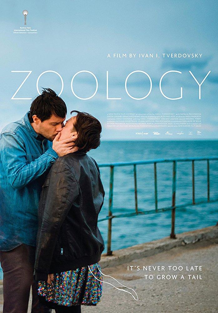 Zoology (Zoologiya) [Sub: Eng]