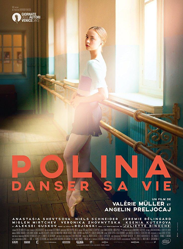 Polina [Sub: Eng]