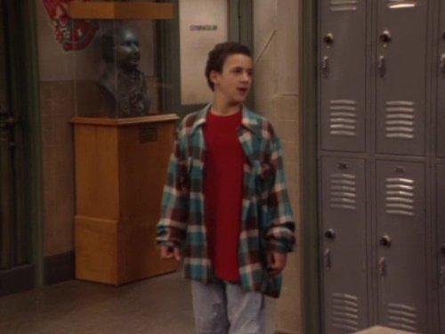 Boy Meets World - Season 3