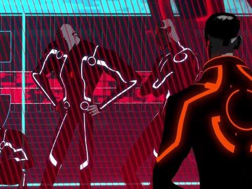 Tron Uprising - Season 1