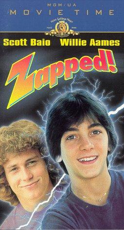 Zapped!  (Le surdoué de la promo)