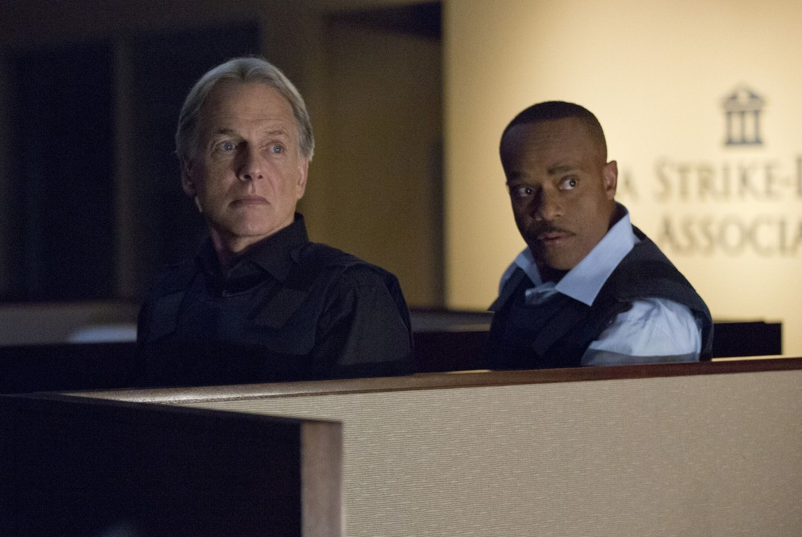 NCIS - Season 13 Episode 04: Double Trouble