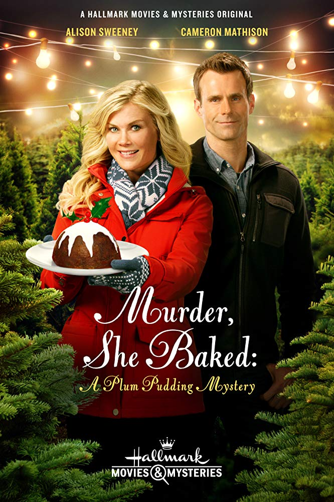Murder She Baked 2 A Plum Pudding Mystery