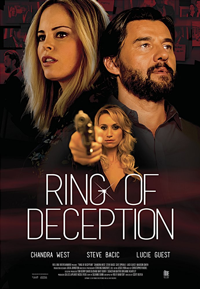 Ring of Deception (Seduced by a Stranger)