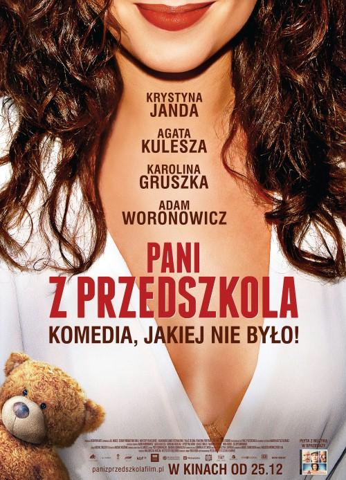 All About My Parents (Pani z przedszkola) [Audio: Polish]