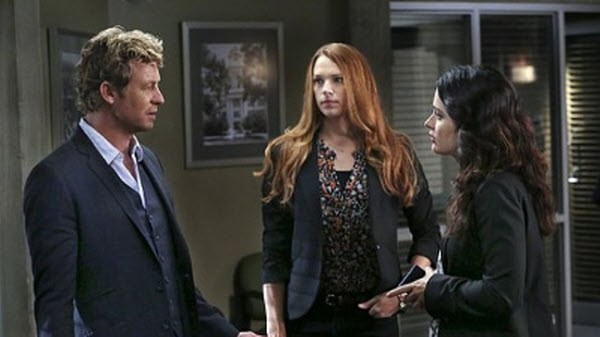 The Mentalist - Season 6 Episode 05 : The Red Tattoo