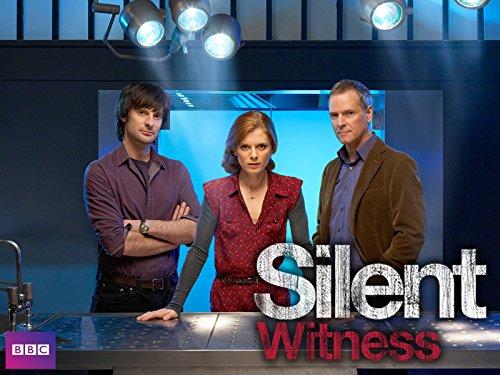 Silent Witness - Season 21
