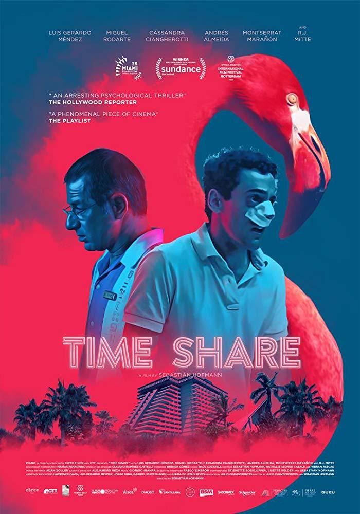 Time Share (Tiempo compartido) [Sub: Eng]
