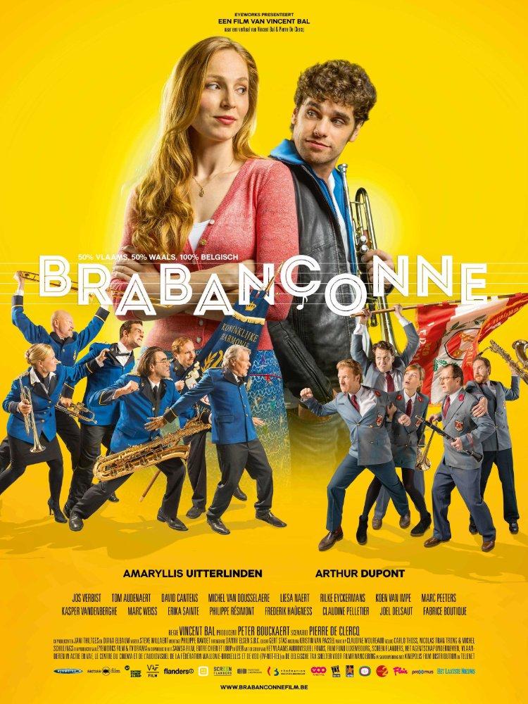 Brabanconne