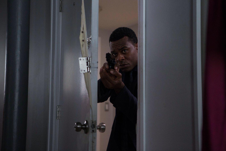 Shoot the Messenger - Season 1