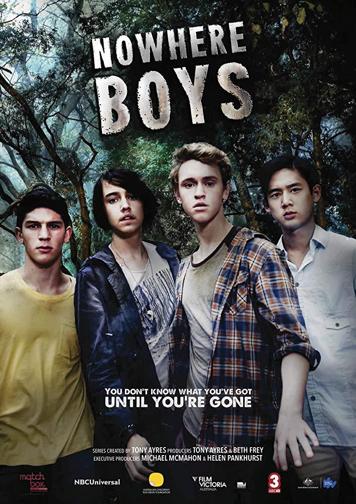 Nowhere Boys - Season 4