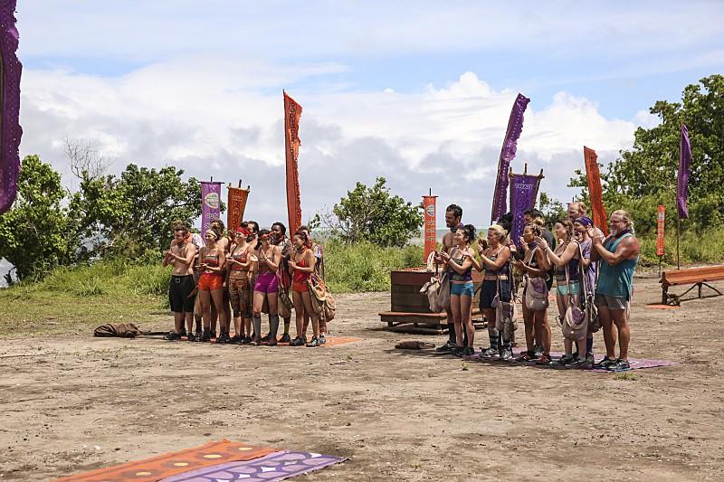 Survivor - Season 33