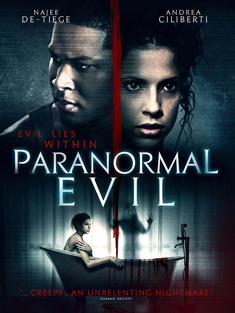 Paranormal Evil (Viktorville)