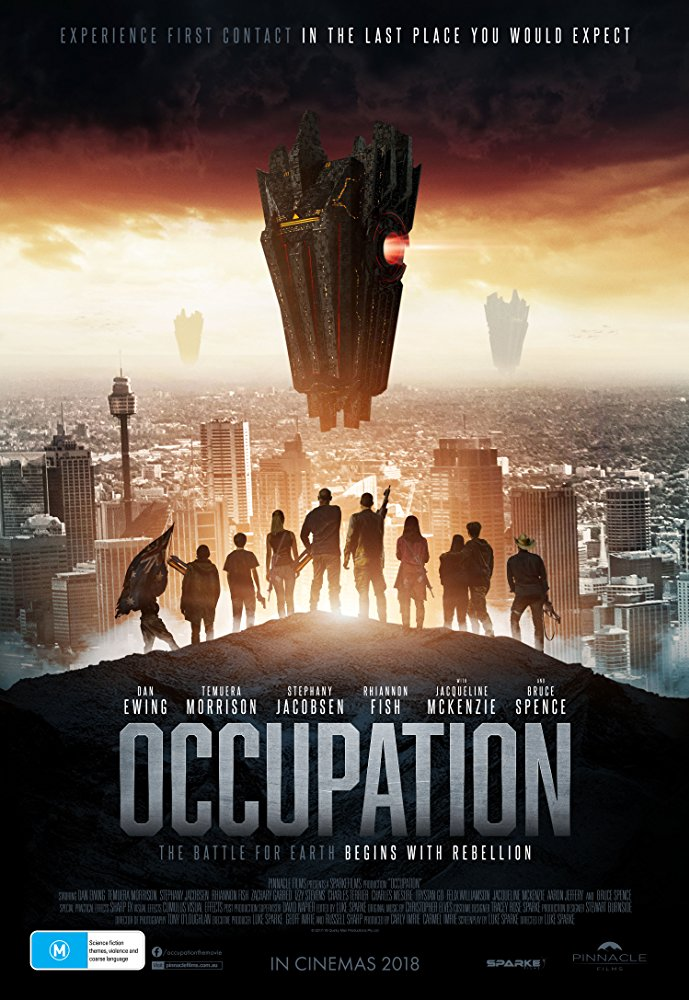 Occupation [Sub: Eng]
