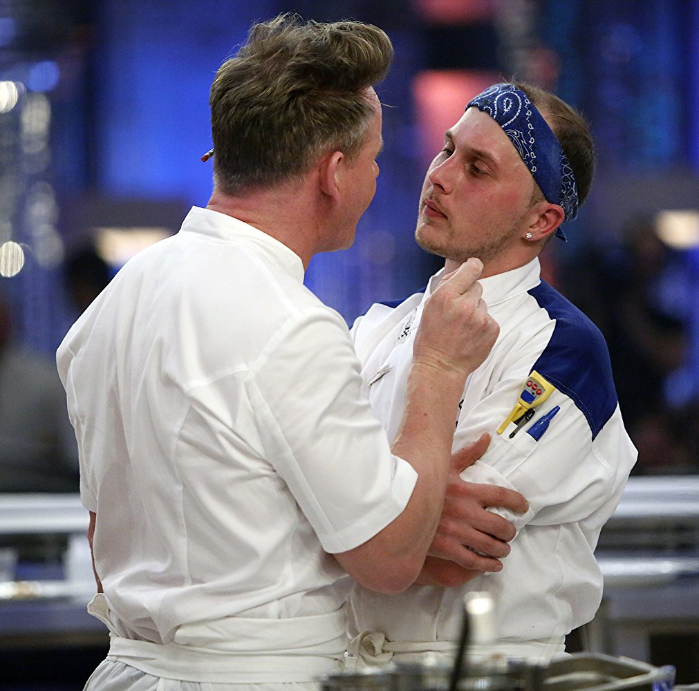 Hells Kitchen Season 6: Season 17 Watch Online For Free