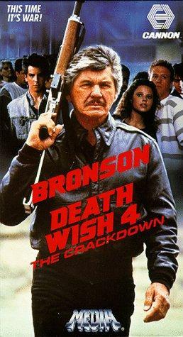 Death Wish IV Action
