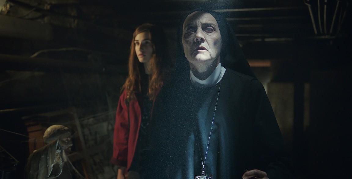 Veronica [Sub: Eng]