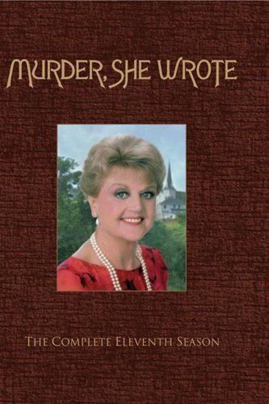 Murder, She Wrote - Season 11