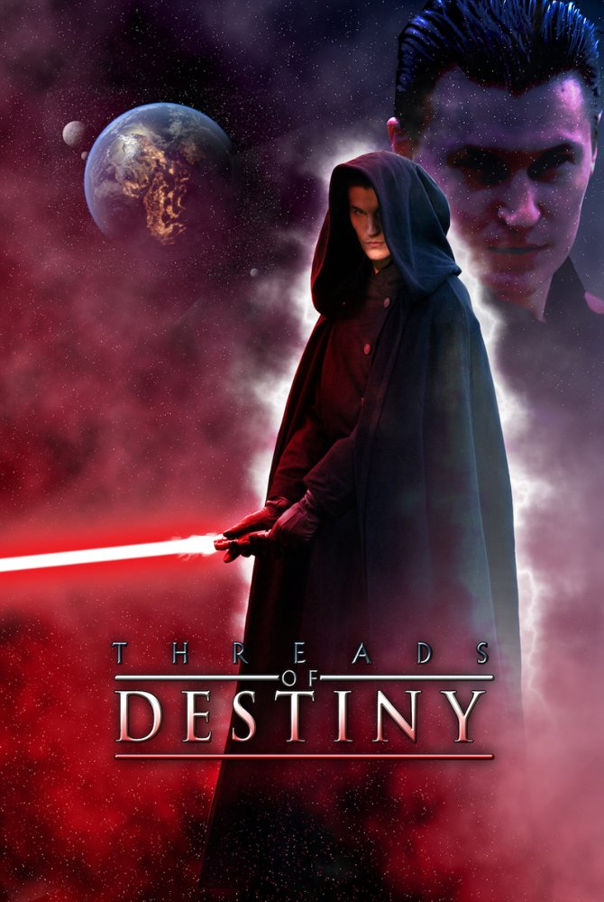 Star Wars : Threads Of Destiny [Sub: Eng]