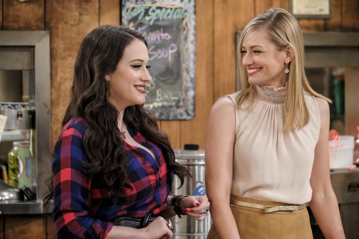 2 Broke Girls - Season 6