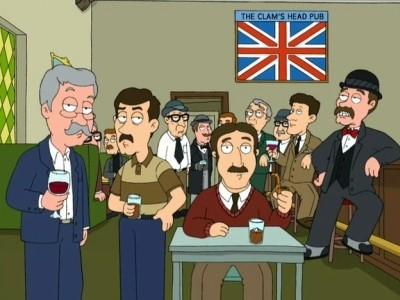 Family Guy - Season 3