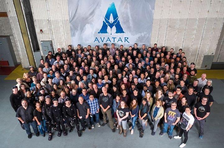 Avatar 2 [Coming Soon]
