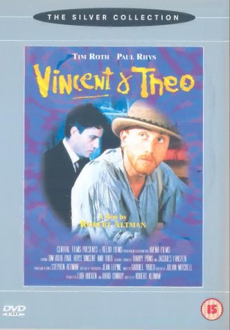 Vincent and Theo