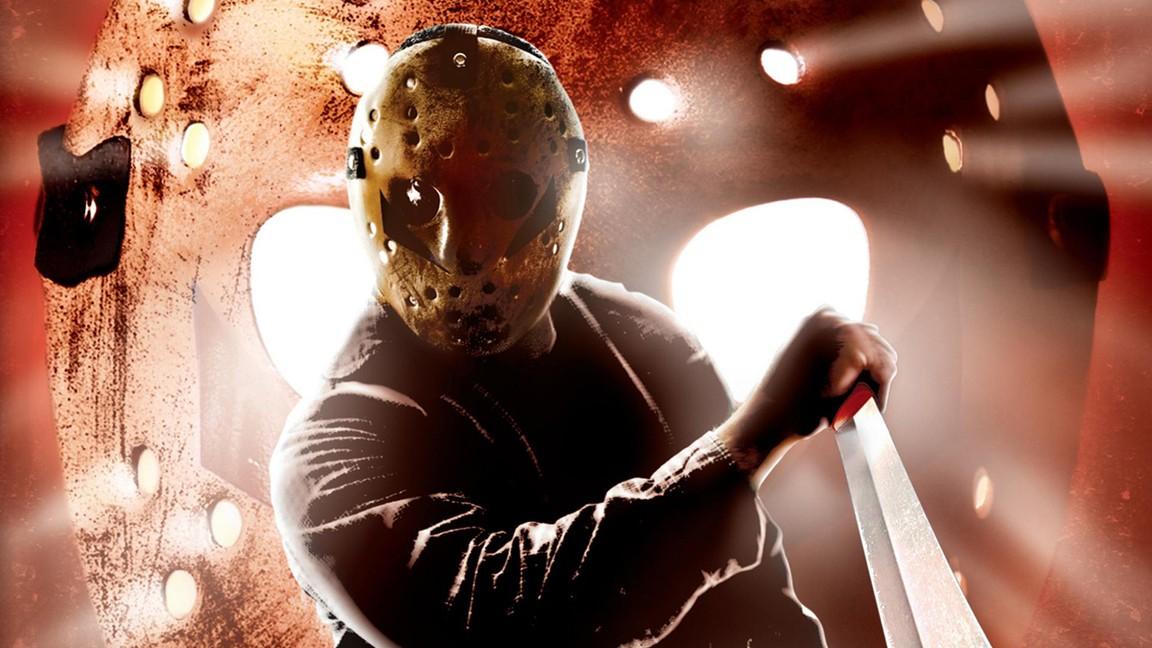 Friday The 13th Part 6 Jason Lives