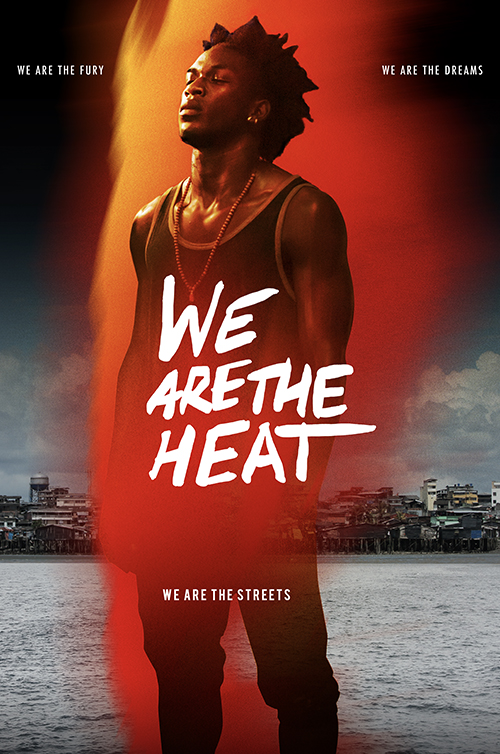 Somos Calentura: We Are The Heat [Sub: Eng]