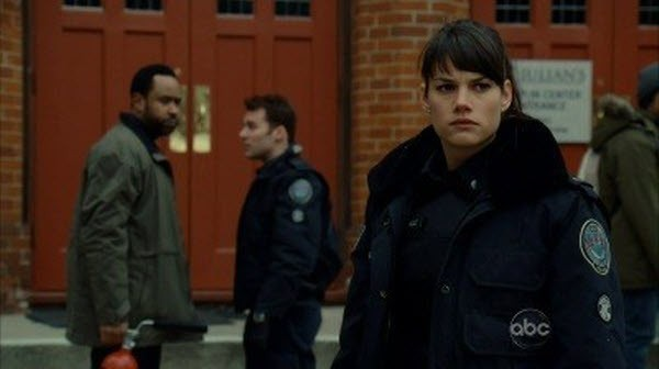 Rookie Blue - Season 3 Episode 11: The Rules