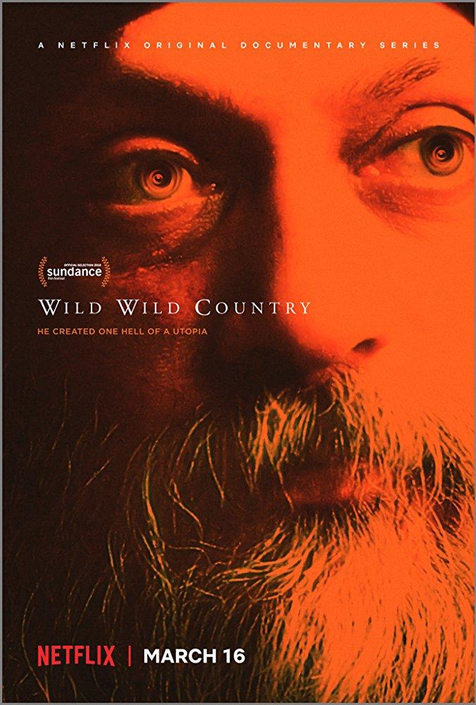 Wild Wild Country - Season 1