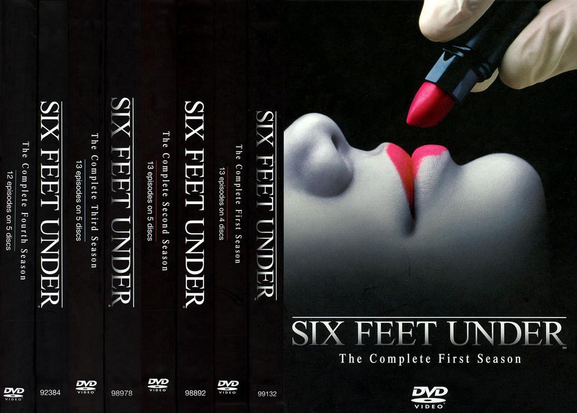 Six Feet Under - Season 2